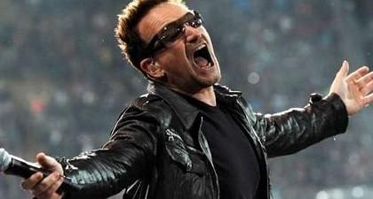 Bono: en el nombre del poder