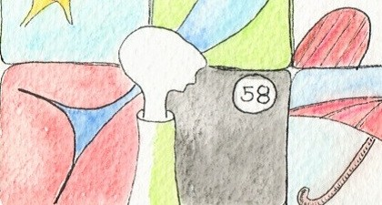 Cincuenta y ocho