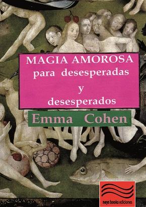 PORTADA EMMA COHEN
