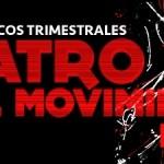 Monográficos trimestrales de Teatro en Movimiento por Arturo Bernal