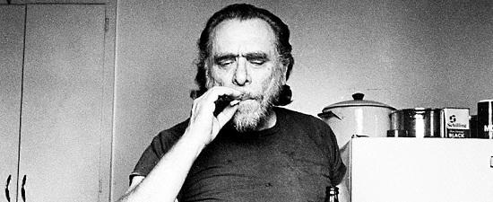 Bukowski, sus Mierdas y (Mujeres).