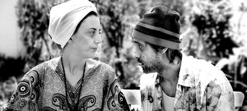 """""""Puntadas sin hilo"""", de Margarita Sánchez, dirigida por José Piris"""