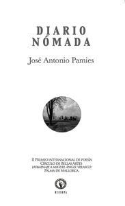 diario nómada pamies