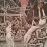 La Fragua Cero, de Gabriela Amorós Seller