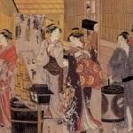 Vida de una mujer amorosa, de Ihara Saikaku