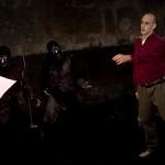 Árbol Adentro, de Juanma Romero Gárriz, dirigida con cuño propio por Arturo Bernal