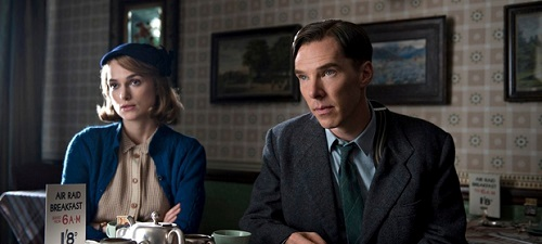The Imitation Game (Descifrando Enigma), de Morten Tyldum