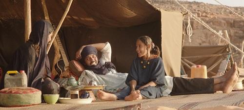 Timbuktu, de Abderrahamane Sissako