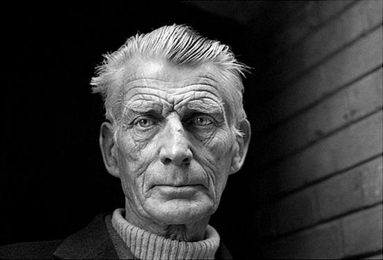 Samuel Beckett, un escritor próximo a Bernhard