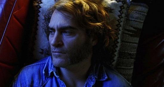 """Joaquin Phoenix, protagonista absoluto de """"Puro vicio"""""""
