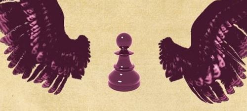 Sacrificio, de Román Piña