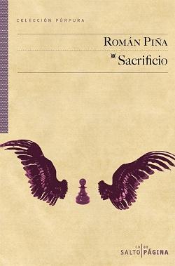 Sacrificio Román Piña