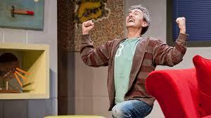 David Fernández resulta creíble en su rol protagonista