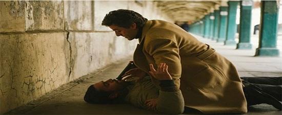 La violencia soterrada explota en la película de J.C. Chandor