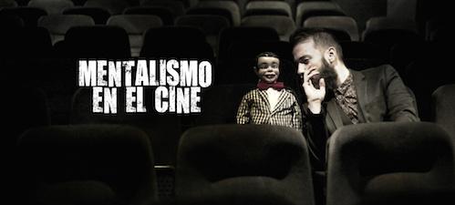 Pablo Raijenstein, un Mentalista de cine.