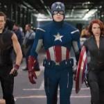 Vengadores: La era de Ultrón, de Joss Whedon