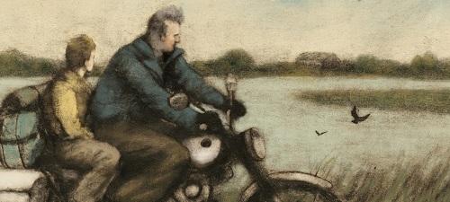 Zen y el arte del mantenimiento de la motocicleta, de Robert M. Pirsig