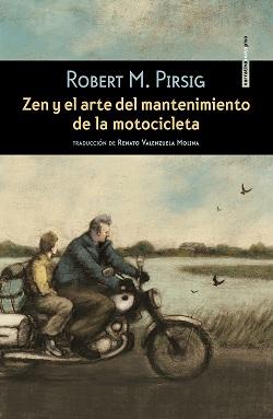 zen motocicleta Pirsig