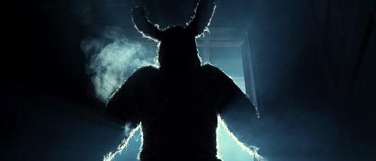 """Bunny the Killer Thing"", de Joonas Makkonen"