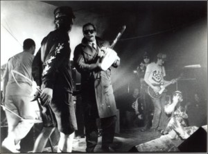 Def Con Dos en 1992