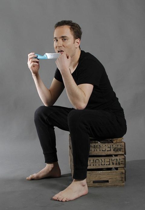 Personaje Andrei