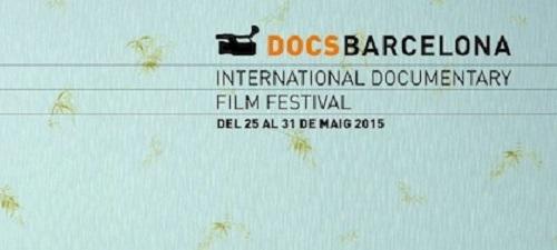 DOCS BARCELONA 2015 por Nacho Cabana