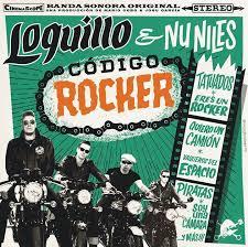 Código Rocker.