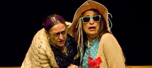 """""""LAS PRINCESAS DEL PACIFICIO"""" una comedia imprescindible."""