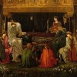 Los hechos del rey Arturo y sus nobles caballeros, de John Steinbeck