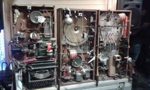 La máquina de CaboSanRoque