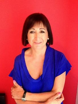 Alicia Estopiñá, ganadora del primer premio de literatura rural Llibrería Serret