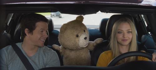 Ted 2, de Seth MacFarlane