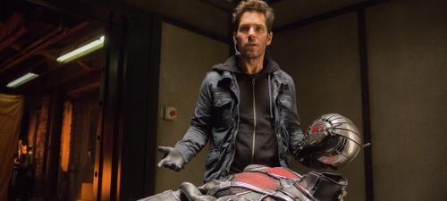 Ant-Man, de Peyton Reed