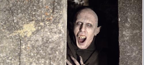 Un particular Nosferatu es uno de los personajes protagonistas de Lo que hacemos en las sombras
