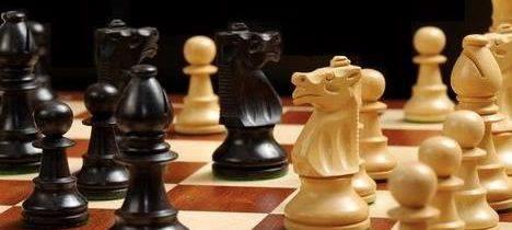 juego de ajedrez 2
