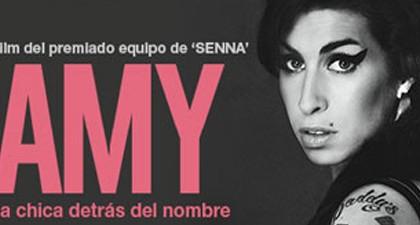 Amy, de Asif Kapadia