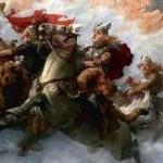 La walkyria y los gustos artísticos de los dictadores