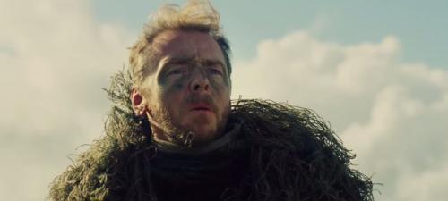 El personaje de Benji Dunn (Simon Pegg) gana importancia en Misión imposible:Nación secreta