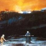Sigfrido o el héroe problemático