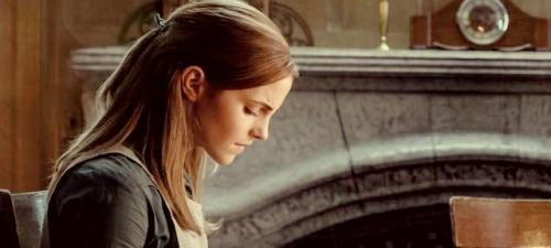 Emma Watson interpreta a la joven que acusa de abuso sexual a su padre en Regresión
