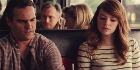 Joaquin Phoenix y Emma Stone son profesor y alumna en el último Woody Allen.