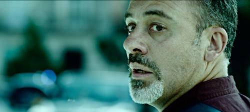 Javier Gutiérrez encarna a un atormentado personaje en El desconocido