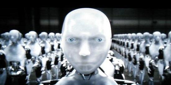 La inteligencia artificial está tratada por la escritora con una gran dosis de humor.