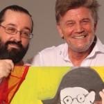PAPA ES PETER PAN Y LO TENGO QUE MATAR, con Eloy Arenas.