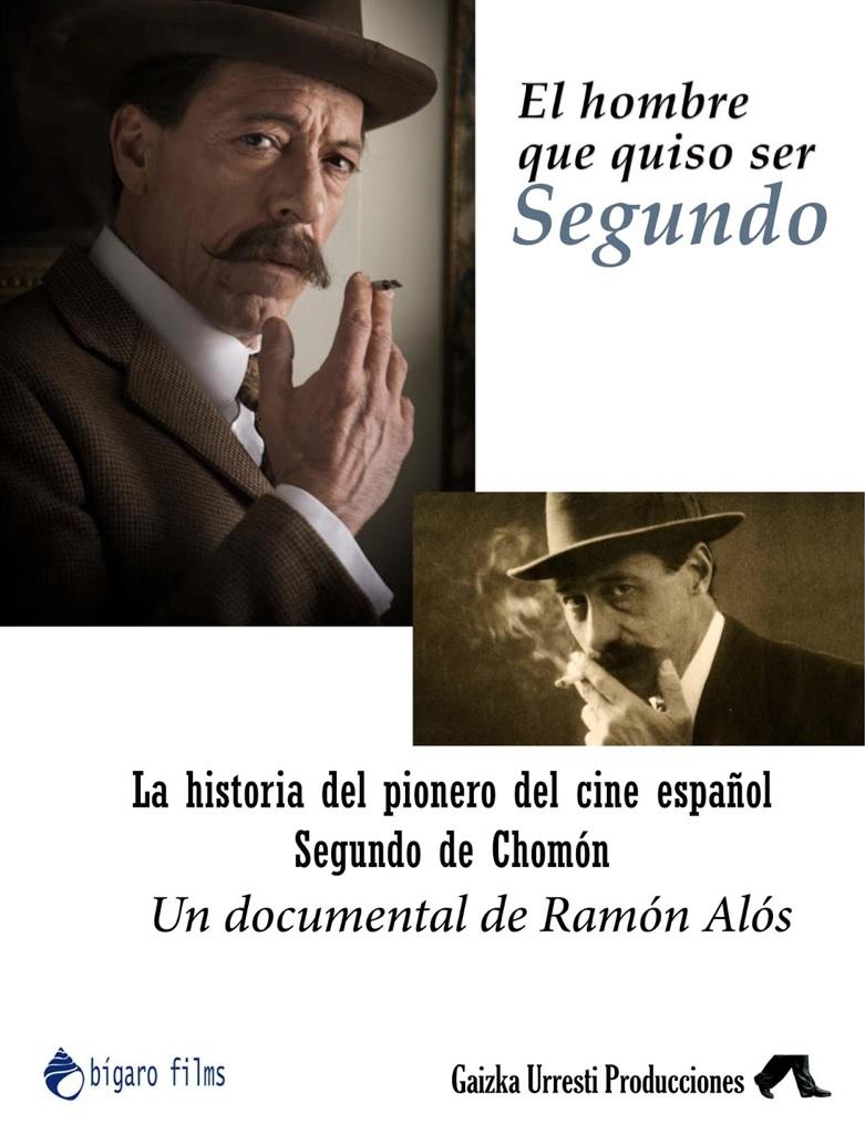 Segundo de Chomón/ Ramón Langa