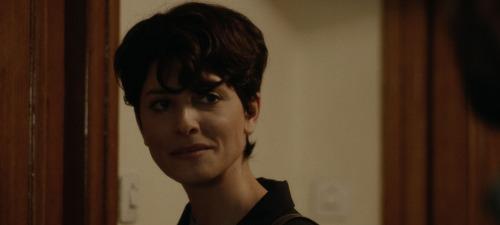 Bárbara Lennie interpreta a Maite una vecina del protagonista de El apóstata