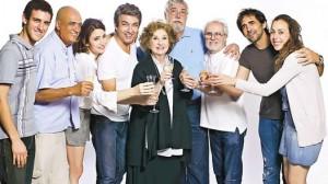 El equipo que la estrenó en Buenos Aires