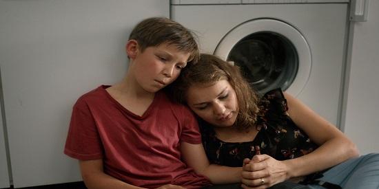 """En """"Jack"""" hay una madre que desatiende a sus hijos por irresponsabilidad."""