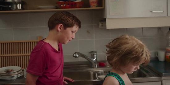 A la fuerza Jack se comportará como un adulto para cuidar de su hermano pequeño.