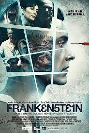 Nunca habíamos visto Frankenstein así